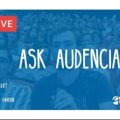 Ask Audencia