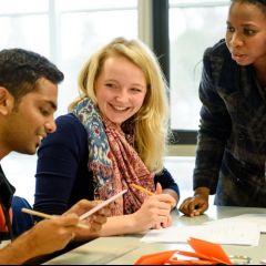Programme Grande Ecole : Vie étudiante et choix décisifs