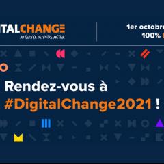 Digital Change : Audencia, partenaire de la 5ème édition