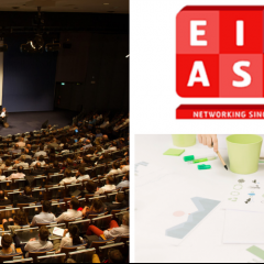 EIASM : « Family Entrepreneurship & Society » 23-25 May