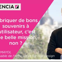 Rencontre avec un passionné du digital : Vincent Mayol !
