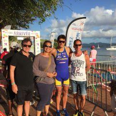 Une nouvelle collaboration pour le Triathlon