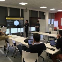 Startup Lab : les étudiants testent leur projet d'entreprise