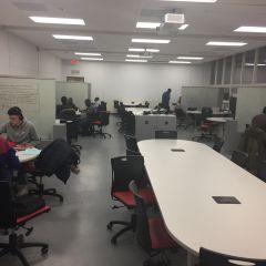 Retour sur la Learning Expedition à Québec