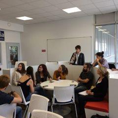 Les étudiants d'Audencia disent NON aux stéréotypes de genre