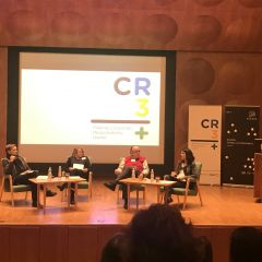 2017 CR3+ Conference feedback