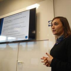 Lancement des projets d'Audit RH pour les étudiants Audencia