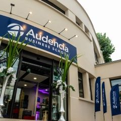 Audencia Business School opens new Paris campus