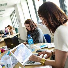 Goûtez l'innovation éclectique des startups d'Audencia