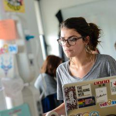 Audencia et La Cantine s'associent pour développer l'entrepreneuriat digital