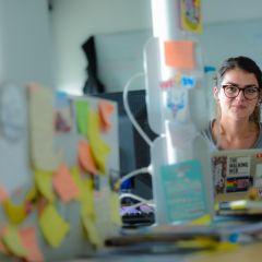 L'incubateur Centrale-Audencia-Ensa Nantes accueille sa nouvelle promotion