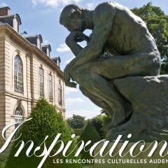 Inspirations - Les rencontres d'Audencia