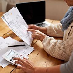 Enquête 2 sur la Vulnérabilité Financière des seniors