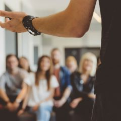Conférence Entrepreneuriat BCERC : Audencia y participe !