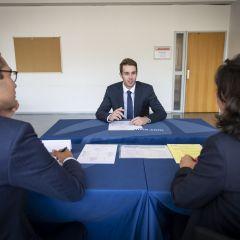 Organisation des oraux dans les grandes écoles de management recrutant sur classes préparatoires