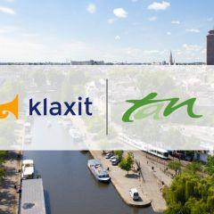 Klaxit : l'appli du covoiturage domicile-travail