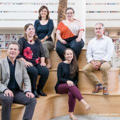 Des partenaires prestigieux fondent la Chaire Performance Globale Multi-Capitaux d'Audencia