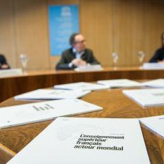 Premier livre blanc co-édité par Audencia et NEOMA : « L'enseignement supérieur français : acteur mondial »