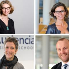 2 projets lauréats pour le prix de l'Innovation pédagogique