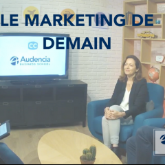 Inédit – Le « Marketing de demain » sur Campus Channel