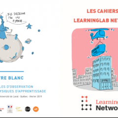 Audencia et le LearningLab Network