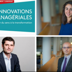 « Innovations Managériales : donner du sens à la transformation »