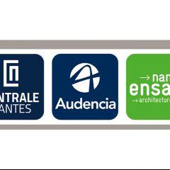 Jean-Baptiste Avrillier devient président de l'Alliance Centrale-Audencia-Ensa