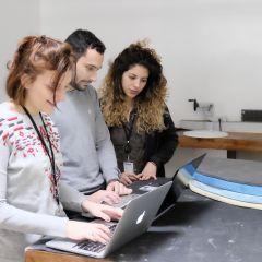 Les étudiants SMED et MDC créent les innovations de demain