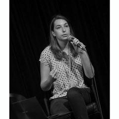 Marie Gracia - Diplômée 2015