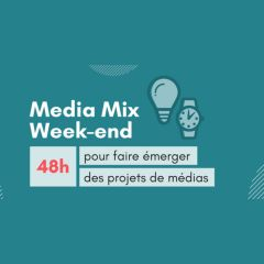 Media Mix Week-end