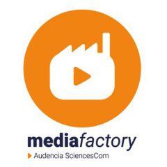 Le retour des ateliers Mediafactory