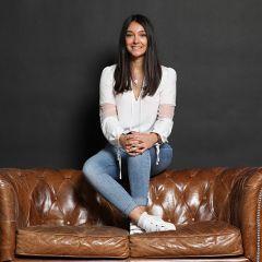 Portrait de diplômé PGE - Marion CARUSO