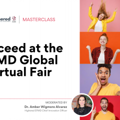Masterclass: Succeed at the EFMD Global Virtual Fair