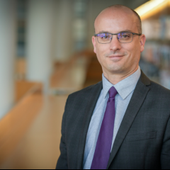 Nicolas Arnaud est élu Président du SIGEM