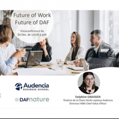 Future of Work - Future of DAF