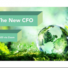 CVO: The new CFO