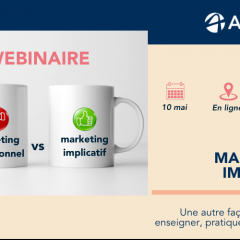 Webinaire Marketing Implicatif