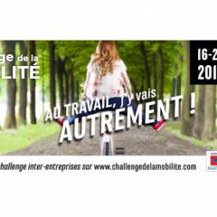 Audencia challenge ses équipes pour la mobilité douce !