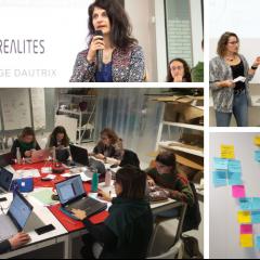 4e Citylab Alliance et la chaire REALITES – Audencia