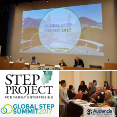 Global STEP Summit 2017