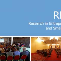Présentation en conférence internationale de recherche