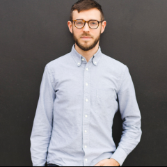 Morgan Lomenec'h - Global project manager chez Airbnb