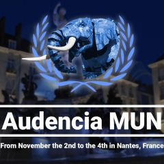 Le Model United Nations d'Isegoria du 2 au 4 novembre 2018