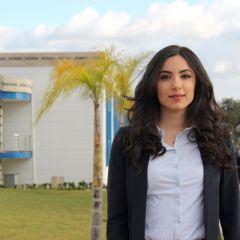 Rencontre avec Fatine, étudiante Marocaine du MS FRC