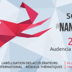 25 Octobre : Soirée NantesTech