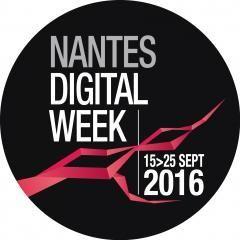 NANTES DIGITAL WEEK - CONFÉRENCE « L'ÉCONOMIE DIGITALE EXPLIQUÉE À TOUS »