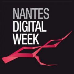 Nantes Digital Week 2018
