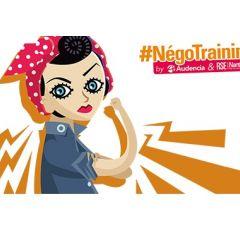 #NégoTraining - 1er atelier mixte