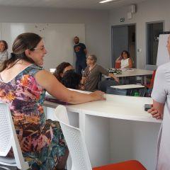 Atelier expérimental entre pairs sur les neurosciences appliquées à l'enseignement