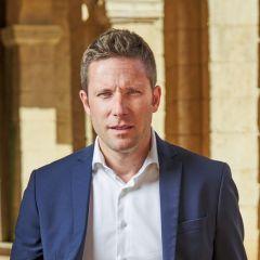 #Iconic_Audencians: Nicolas de Villiers